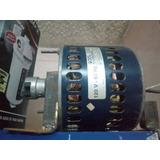 Motor 110v 1/4hp Para Molinos Maiz/cafe/etc Con Conector