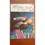 Entrada Rod Stewart -river 1989