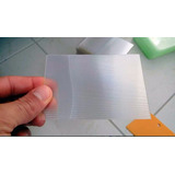 Plástico Lenticular Flip Y 3d ( Tamaño Postal 12.5 X 8.5 Cm)