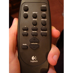 Control Remoto Home Theater Logitech Z5500