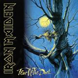 Vinilo Iron Maiden Fear Of The Dark Nuevo,sellado
