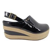 Panchitas Zapato G1918  Negro