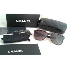 Lentes De Sol Chanel Mod 5330 Cafe