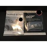 Colección James Bond La Nacion 1 Aston Martin