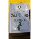 Harry Potter Los Cuentos De Beedle El Bardo Nuevo Español