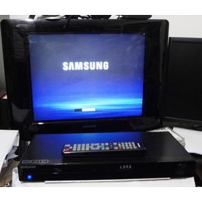 Samsung Dvd Player 1080p8 Xaz Hdmi Control Original(defeito)