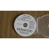 !!! Software Originales Para Radios Kenwood !!!