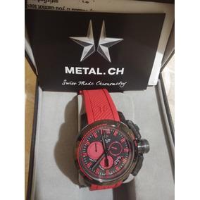 Reloj Metal Ch. Original