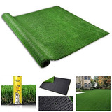 Yescom 4x6.6ft Alfombra Artificial Grass
