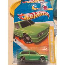 Hot Wheels De Coleccion 2011 Volkswagen Brasilia