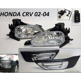 Halogenos Honda Crv 02 - 04,oferta.