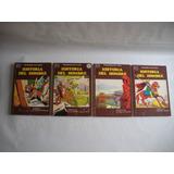 Libro Historia Hombre Comics Historieta Rti Colombia 1979