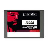 Disco En Estado Solido Ssd Kingston V300 De 120 Gb