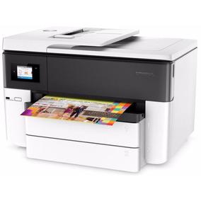 Multifuncional Hp Officejet 7740 A3 Imp/duplex/copia/dig/wif