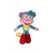 Macaco Botas - Turma Dora Aventureira