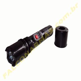Aparelho De Choque Mod-105 / 805 Com Lanterna