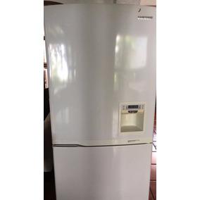 Refrigerador Usado Samsung Congelador Abajo