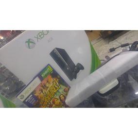 Xbox 360 C/ 50 Jogos Originais + Kinect* Leia A Descrição***