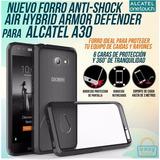 Forro Antigolpe Alcatel A30 Ultra Hydri Nueva Tecnología