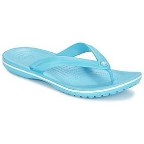 sports shoes 8f5ff d534a Chanclas Sandalias Crocs Hombre Y Mujer Envio Gratis