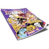 Manga One Piece 907: El Trono Vacío