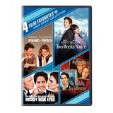 4 Películas Favoritas Hugh Grant (una Aventura Terriblement