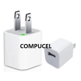 Cubo Cargador De Usb (compucel)