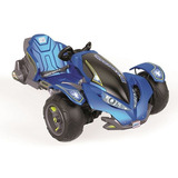 Montable Power Wheels Boomerang