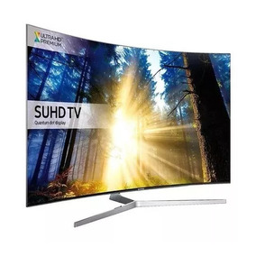 Smart-tv 65 Suhd 4k Curvo Serie 9000 Un65ks9000