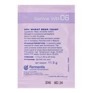 Levadura Fermentis Safale Wb06 X 11,5 Gr