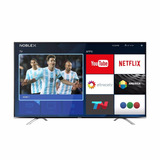 Smart Tv Noblex 50 Pulgadas Ultra Hd 4k Gtía 1 Año Techcel