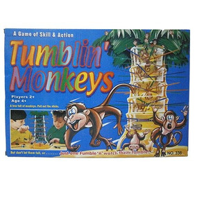 Juego Tumblin Monkeys