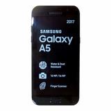Celular Samsung A5 2017 Antel Lte - Dorado Sin Contrato