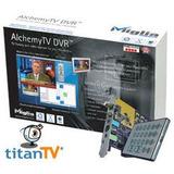 Alchemy Tv Dvr