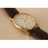 Relógio Mkorn Original Quartz -em Estado Impecavel,como Novo