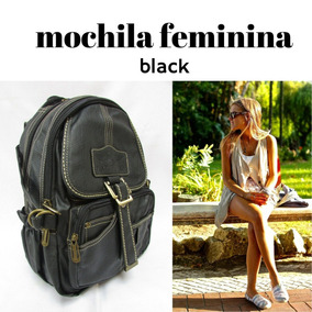 Bolsa Mochila Fashion Colégio Faculdade Passeio Viajem
