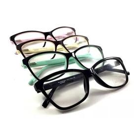 2a06318b83c Armação Oculos Grau Ana Gatinho + Cortesia Grau Perto 1 A 4 · R  99