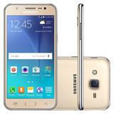 Smartphone Samsung Galaxy J5 Duos 5 4g 13mp Quadcore 16gb C