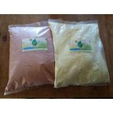 Sales Minerales Nutrientes P/hidroponia, Polvo, Rinde 3000 L