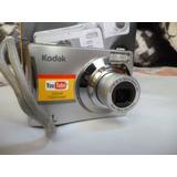 Camara Digital Kodak Easyshare C140