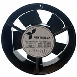 Microventilador Cooler E15 Ventisilva Original172mm Oferta