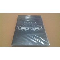 Dvd Raça Negra 25 Anos Lacrado