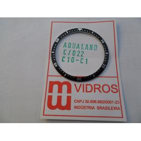 Decalque Citizen Aqualand 1 C022 Série Ouro E Prata Leia