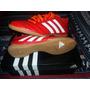 Adidas Goletto In Vivid Red Nuevos Originales Zapatillas