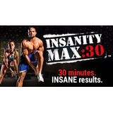 5x1 Beachbody: Programas Completos Insanity Tapout