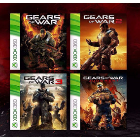 Gear Of Ward Gow 1, 2, 3 Y Judgement Códigos Para Descarga