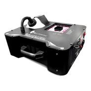 Maquina Camara De Humo Vertical Twister 1500 V. Il Alien Pro