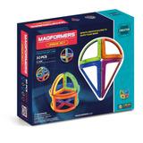 Magformers Creator Unique Set (30 Piezas)