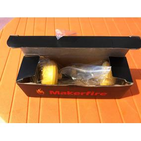 Par Antena Makerfire Colverleaf Lhcp Fpv Racer Quad Drone