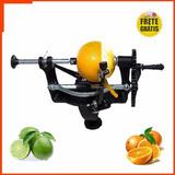 Descascador Laranja Limão/ Maquina Descascar + Resistente